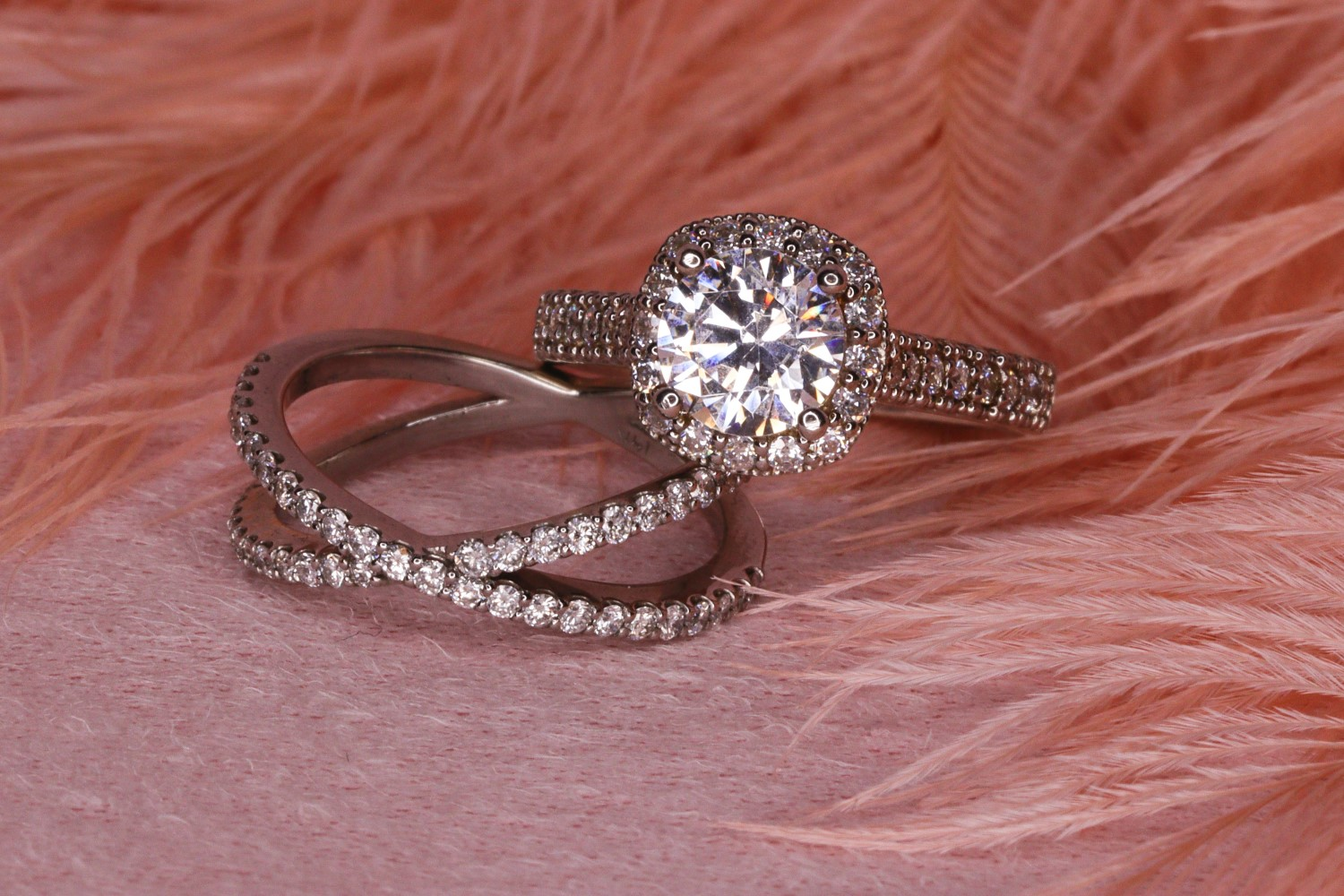 Information Center on Engagement Rings